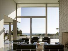 Zeidler Residence In Aptos, California, USA