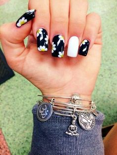 Nail Ideas: 45 Spring Nails Designs and Colors Ideas 2016