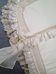Angela Lace- details