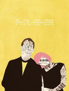 """LOST IN TRANSLATION"" (FILM; 2003)"