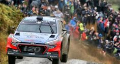 The World Rally Championship – what is it, and how does it work?
