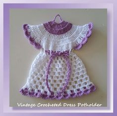 1000+ images about Crochet-Potholders on Pinterest ...