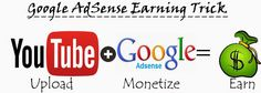 Google Adsense Earning Tricks by Se Trends Google Ads, Training Courses, How To Apply, Social Media, Free Time, Youtube, Friday, Trends, Amazing