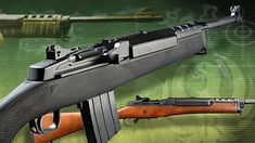 An Ode to the Ruger Mini-14