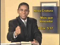 6-JESUS E O CONFLITO-COM PR LUIS GONÇALVES-6/18