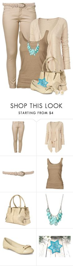 Untitled #448 by tinkertot on Polyvore featuring Fat Face, ONLY, Luo Luo, CO, Bling Jewelry, Forever 21 and Disney