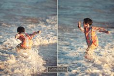 children's photography, beach photography ideas, boy photography ideas, Garmendia photography