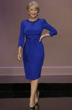 Image from https://assets.goodhousekeeping.co.uk/main/embedded/14782/helen_mirren-hot_body-figure-workout_excercise_regime-blue_dress-250914.jpg.