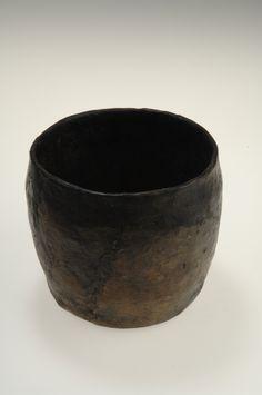 https://flic.kr/p/btXZ3K   Vessel   Vessel. Ceramic. Fenno-Baltic provenance. Grave find, Björkö, Adelsö, Uppland, Sweden. SHM 34000:Bj 370 See also kulturarvsdata.se/shm/object/html/523854