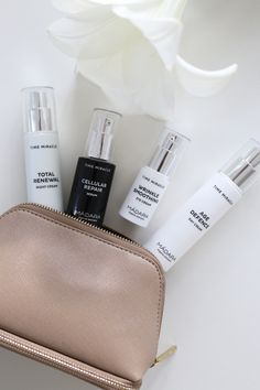 Homevialaura   bathroom   home spa   natural cosmetics   Madara Time Miracle