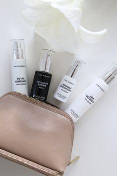 Homevialaura | bathroom | home spa | natural cosmetics | Madara Time Miracle