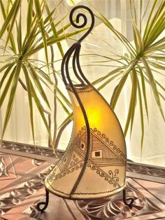 henna lamps 4