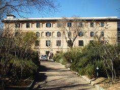 Uno de los mayores centros culturales del siglo XX reunió a artistas de la talla de Lorca, Buñuel o Dalí: La Residencia de Estudiantes (Madrid)