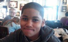 Last known photo of Tamir Rice before he was killed by Cleveland PD. Taken just a few weeks before his murder.