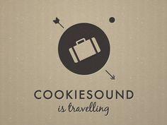 Cookiesound Logo