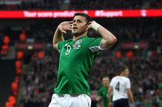 Rep Of Ireland vs England 06/07/2015 International Soccer Preview, Odds and Prediction