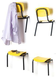 Junktion: Recycled Industrial Design #trendland #blog #art