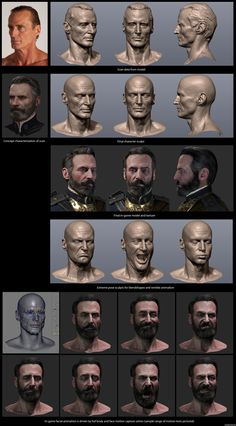 New gameplay screenshots of The Order 1886 - NeoGAF