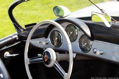 1959 Porsche 356A/1600 Super GT Speedster