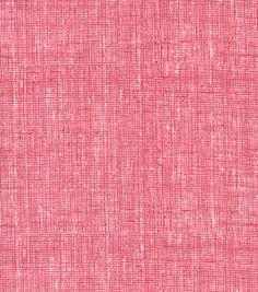 Lisette Collection- Pink Mini Check Twill: apparel fabric: fabric: Shop   Joann.com