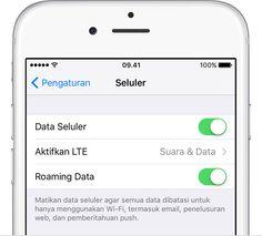 Tips Mengatasi iPhone yang Tidak Dapat Tersambung dengan Internet - http://www.sarangsemut.my.id/tips-mengatasi-iphone-yang-tidak-dapat-tersambung-dengan-internet/