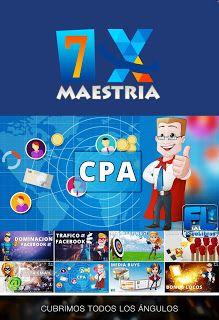 INFORMAR: Maestría 7X CPA Desde Cero para Novatos