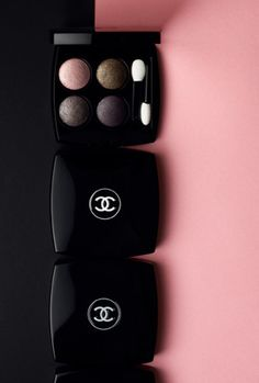 Chanel Makeup Collection for Fall 2010