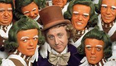 JORNAL O RESUMO: O primeiro Willy Wonka, ator Gene Wilder, morre ao...