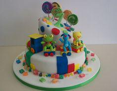 Ideas para cumpleaños infantiles del Sapo Pepe - Imagui