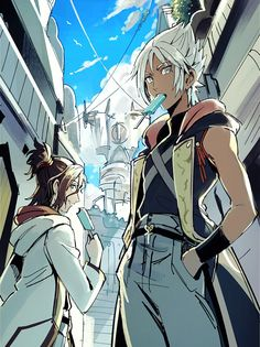 Kingdom Hearts Games, Kingdom Hearts Characters, Kingdom Hearts Fanart, Sora Kingdom Hearts, Cry Anime, Anime Art, Kindom Hearts, Girls Anime, New Journey