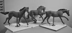 Kim Corpany - Artwork, Horses and Bronze Sculptures