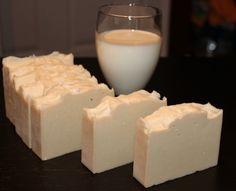 buttermilk castile soap for baby