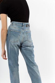 Won Hundred, Pearl Trash Jeans