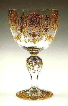 🍒Moser glassware