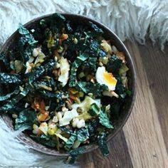 The Best Kale Salad - Allrecipes.com