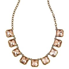 Chloe + Isabel necklace $58