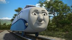Thomas And His Friends, Thomas The Tank, Pleated Pants, Whipped Cream, Engine, Cherry, Characters, Cosplay, Wallpaper