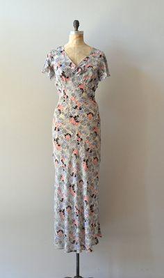 etsy vintage dress patterns 1930s