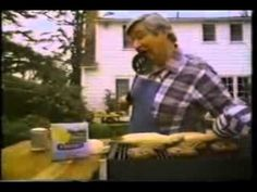 Parkay Margarine Commercial