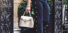 KWANPEN - 新加坡奢華皮具包款與配飾 | 澳門銀河 | 澳門銀河,世界級的亞洲度假勝地 Signature Collection, Chanel Boy Bag, Shoulder Bag, Leather, Bags, Handbags, Shoulder Bags, Bag, Totes