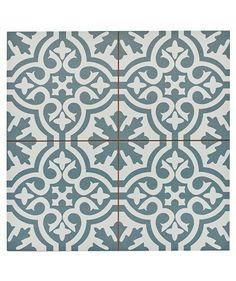 Duomo Berkeley Slate Blue 45 x 45 cm Topps Tiles, Blue Tiles, Tile Floor, Flooring, Texture, Crafts, Cloakroom Ideas, Bathroom Ideas, Home Decor
