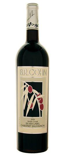 B.R. Cohn Cabernet- $14.99