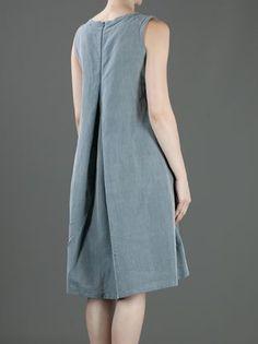 'domizia' dress
