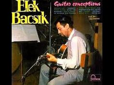 Elek Bacsik - Goodbye - YouTube