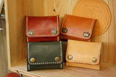 Leather Workshop | 革工房 Alri Workshop: Summer Leather Workshop