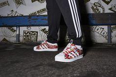 Meu mundo, Seu mundo: Looks casuais e esportivos com acessórios Adidas p...