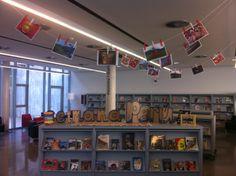 """Al vestíbul de la biblioteca trobareu una exposició sobre Perú. Recordeu tota la setmana vinent celebrem: """"LA SETMANA DEL PERÚ"""", amb llegendes i contes tradicionals sobre Perú, taller d'iniciació al scrapbook, xerrada sobre Perú i un taller de manualitats per als més petits."""