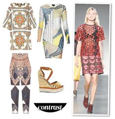 fashion 2014 trends | Catwalk to high street: Summer's fashion trends at affordable prices ...