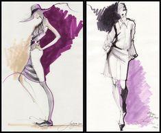 """Képtalálat a következőre: """"fashion illustration background"""""""