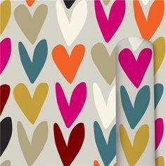 caroline gardner - hearts roll wrap